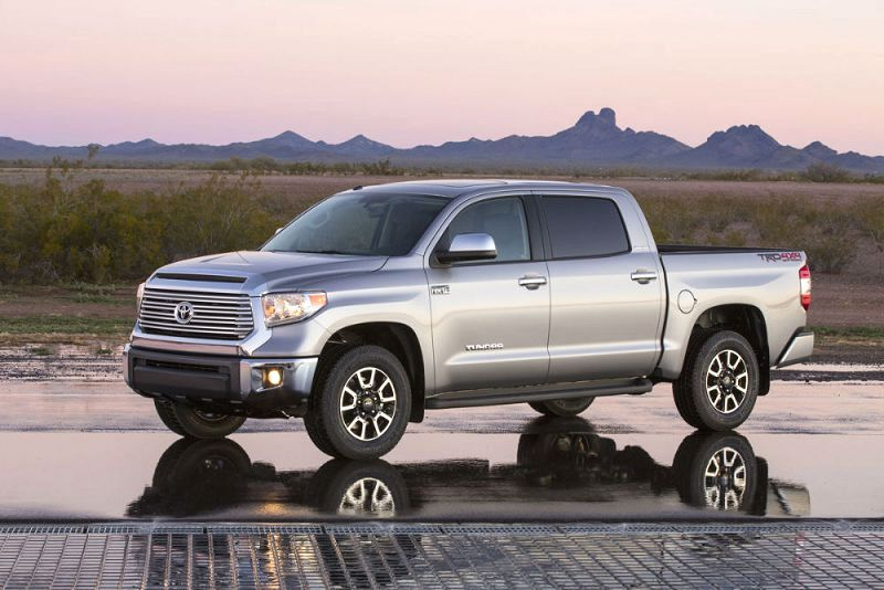 2020 Toyota Tundra Lifted Msrp Models Motor York Off