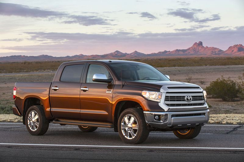 2020 Toyota Tundra Redesign Diesel Changes Spy Shots Rumors