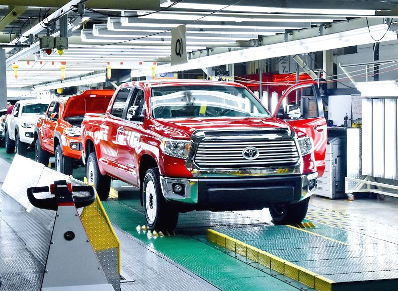 2020 Toyota Tundra Sport Specifications Spied Updates Video What's
