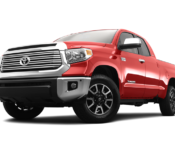 2020 Toyota Tundra Start Review Rock Warrior Reveal Sr5