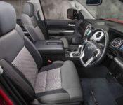2020 Toyota Tundra Tip Entune Exterior Fender Flares Tank