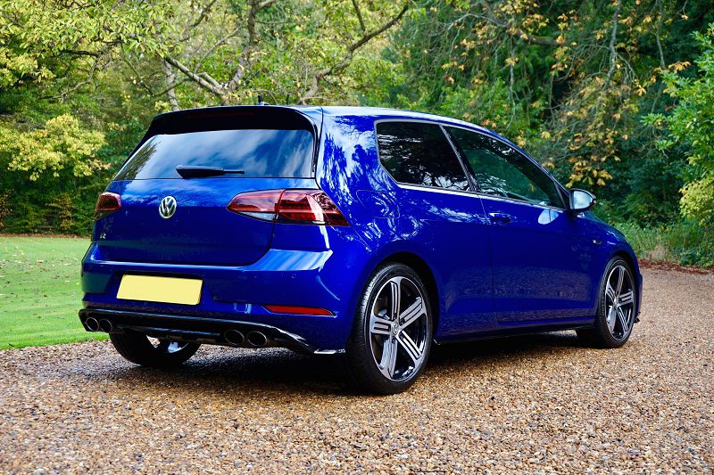 2020 Volkswagen Golf R Ficha Tecnica Near Me Forum Used