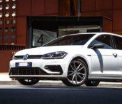 2020 Volkswagen Golf R Houston Florida California Nj Grid Grey