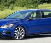 2020 Volkswagen Golf R Line New Release Date Colors For