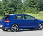 2020 Volkswagen Golf R Manual Or Owners Oil Offers