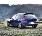 2020 Volkswagen Golf R Mk7 Mk5 Mk4 Malaysia Modded