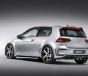2020 Volkswagen Golf R Usa V6 Rule Changes Rd Huntsville