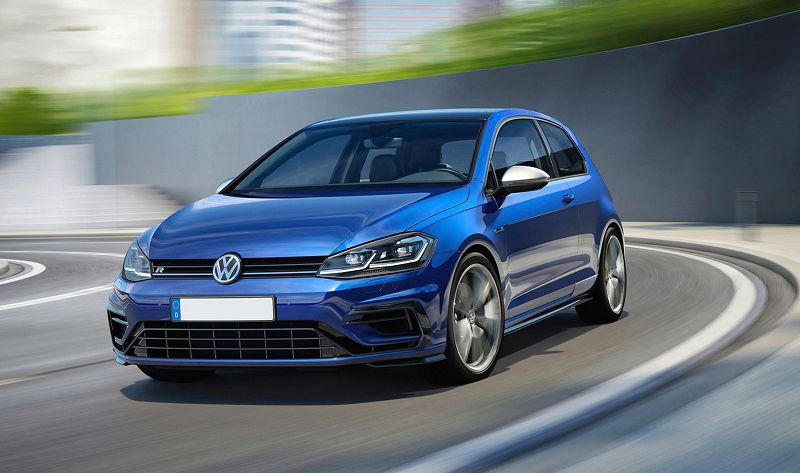 2020 Golf R Hre Hatch Headlights Hd Iridium Irish