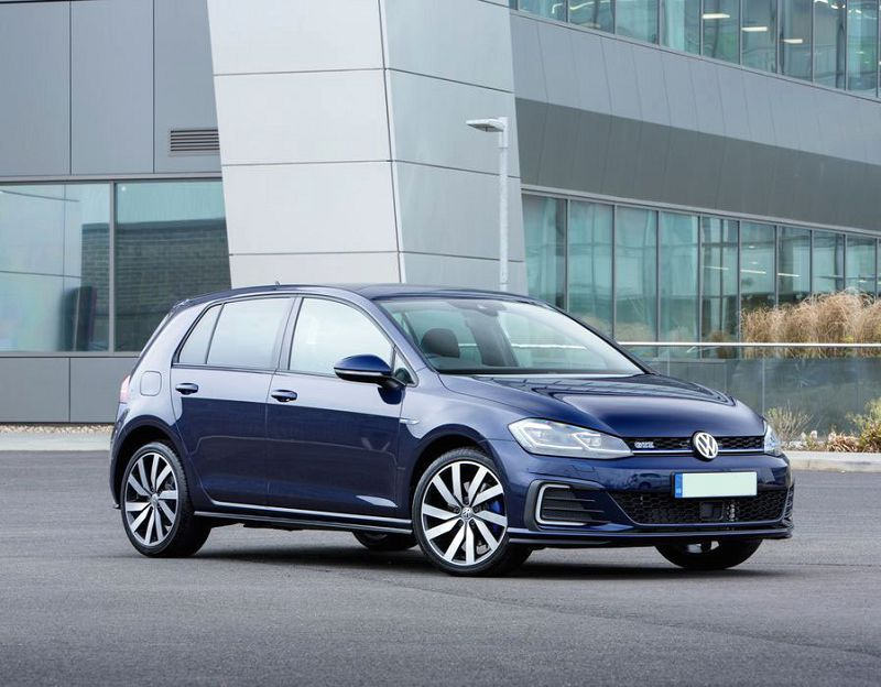 2020 Golf R Speed 300 6spd Man 4wd Series