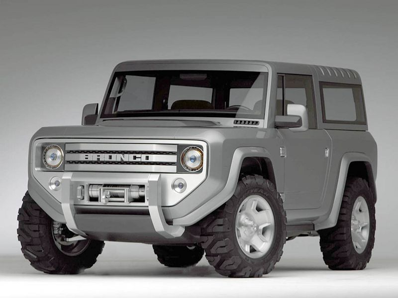 Ford Bronco Te Koop Kaufen Ll No Retail