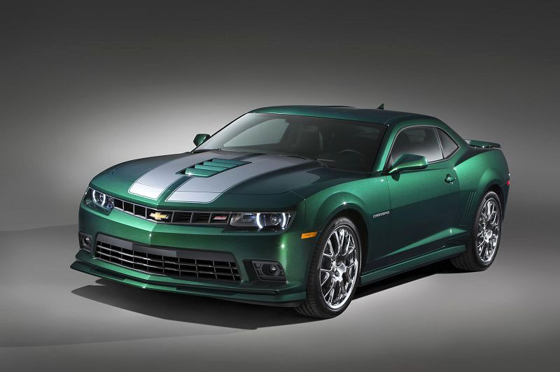 2020 Camaro Z28 Fast And Furious Near Me