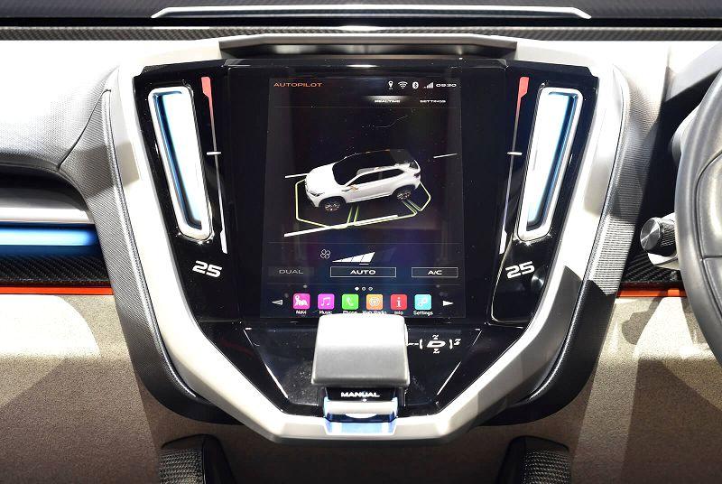 2020 Subaru Legacy Impreza Wrx V Opinie White With