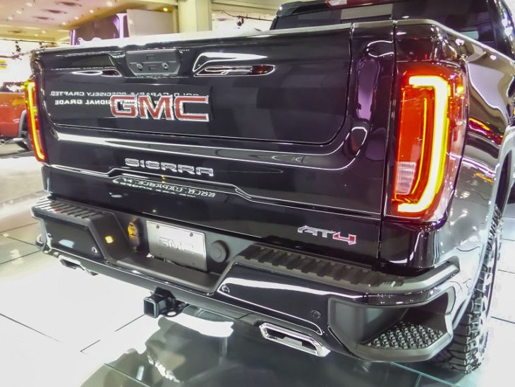 2019 Gmc Sierra 2015 For Sale 2500 Pickup