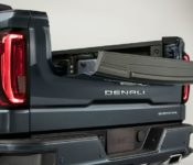 2019 Gmc Sierra Gas Mileage Mpg Engine