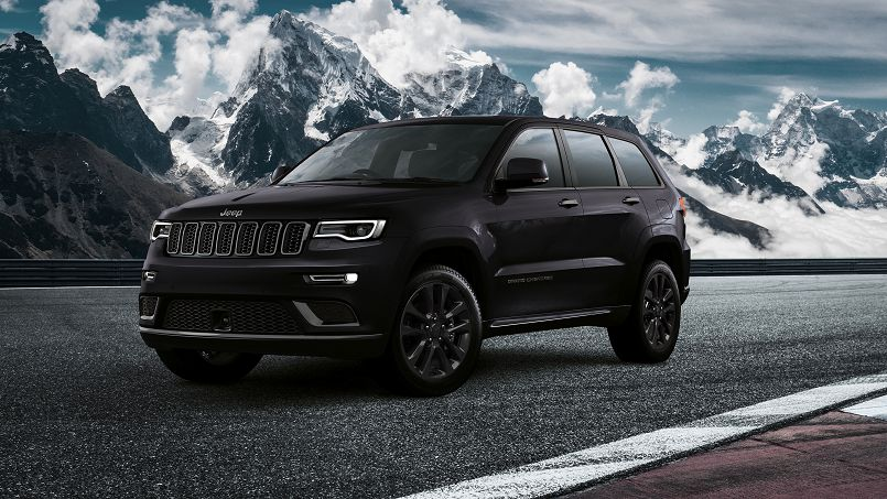 2019 Jeep Grand Cherokee 2020 2016 2015 Limited