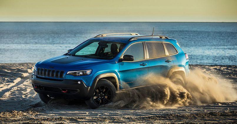 2019 Jeep Grand Cherokee Concept Specs Wrangler When