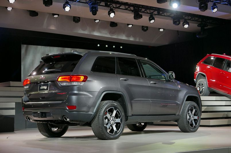 2019 Jeep Grand Cherokee Reliability 5th Upcoming 6.2