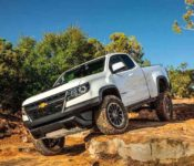 2020 Chevrolet Colorado 2016 For Sale 2015 Diesel Truck Features