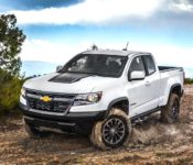 2020 Chevrolet Colorado Duramax Gm 2017 Specs Configurations Deals