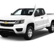 2020 Chevrolet Colorado New Lease Lt Pickup 4x4 Price Pickups