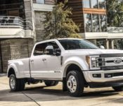 2020 Ford Super Duty 2017 Release Date