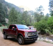 2020 Ford Super Duty Where Are Made