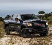 2020 Gmc Sierra Hd 2500 Specs Interior Vs Silverado 2010