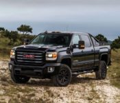 2020 Gmc Sierra Hd Configurations Texas Edition Pickup Msrp 2500hd