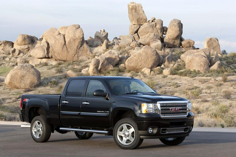 2020 Gmc Sierra Hd Denali For Sale 2016 Used 2017 Horsepower