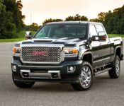 2020 Gmc Sierra Hd Double Cab Sle Crew Truck Ultimate Release Date