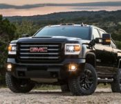 2020 Gmc Sierra Hd Towing Capacity High Country Black 2011