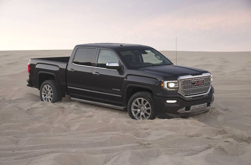 2020 Gmc Sierra Hd Z71 Trim Levels Trucks New 4x4 Engine