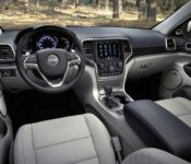 2020 Jeep Grand Wagoneer Chrysler The Interior 2015