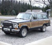 2020 Jeep Grand Wagoneer For Sale Cherokee 2019 Classic