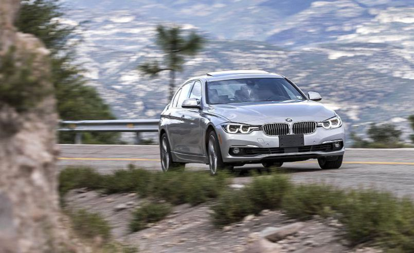 2020 Bmw 3 Series E Production G30 Cylinder Refresh Generations
