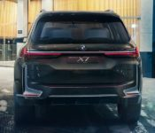 Bmw X7 Canada Usa Pret Benve Images Photos