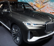 Bmw X7 Pictures All Features Inside Benz 2011