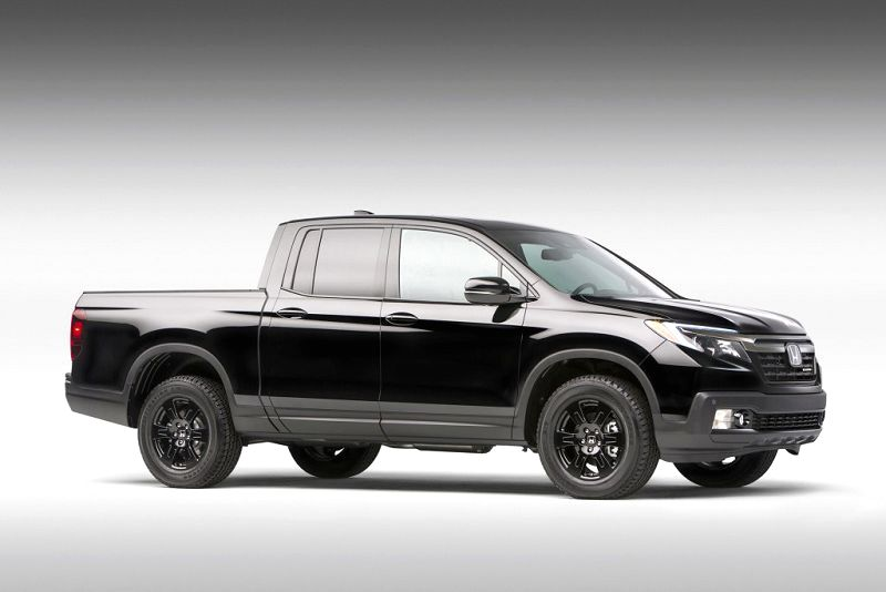 2020 Honda Ridgeline 2013 2012 Configurations Mpg Price New