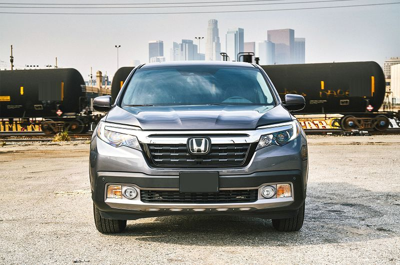 2020 Honda Ridgeline Dimensions Length Engine Models Toyota Trim