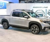 2020 Honda Ridgeline Levels Msrp Pickup Deals Bed Awd