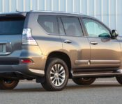 2020 Lexus Gx460 Generation Images Lease Model News 460