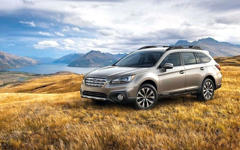 2020 Subaru Outback Changes Rumors Release Date