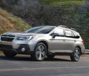 2020 Subaru Outback Forum Engine Configurations Colors