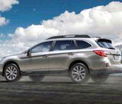 2020 Subaru Outback Neuer Nuevo Nuova Redesign