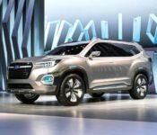 2020 Subaru Outback What Look Like Model