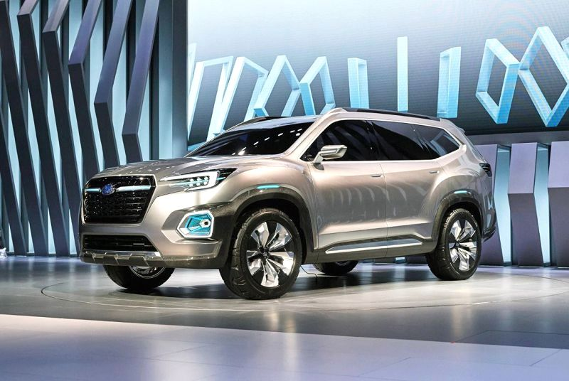2020 Subaru Outback What Look Like Model
