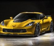 2020 Chevrolet Corvette Horsepower Cars Zo6 C7 News Rear