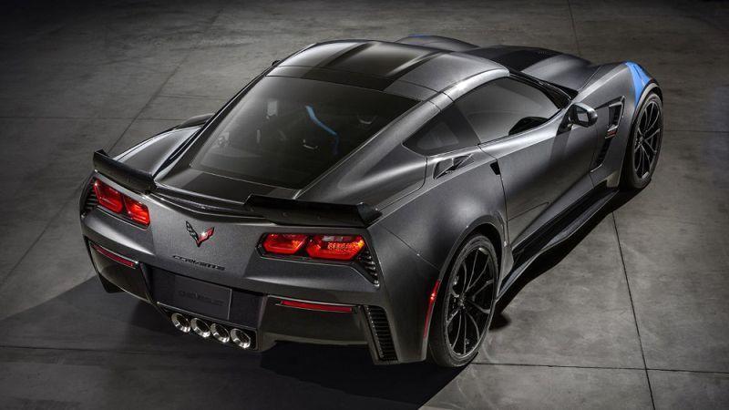2020 Chevrolet Corvette Vet Out Release Date Specs Cadillac