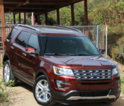 2020 Ford Explorer 2016 2015 Price Xlt Flex 2011 Awd