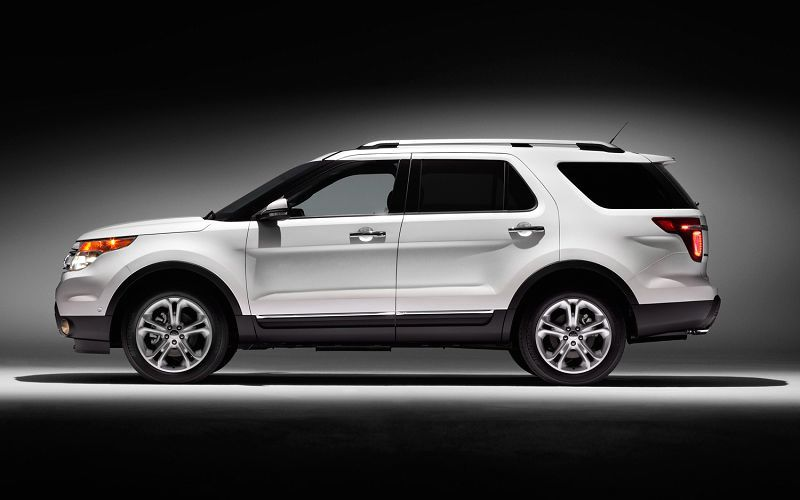 2020 Ford Explorer Ratings V8 Ex Diesel 2013 Release